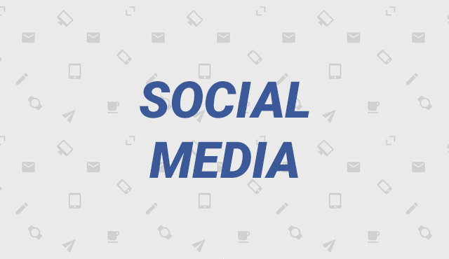 Social Media Theme Hero Image